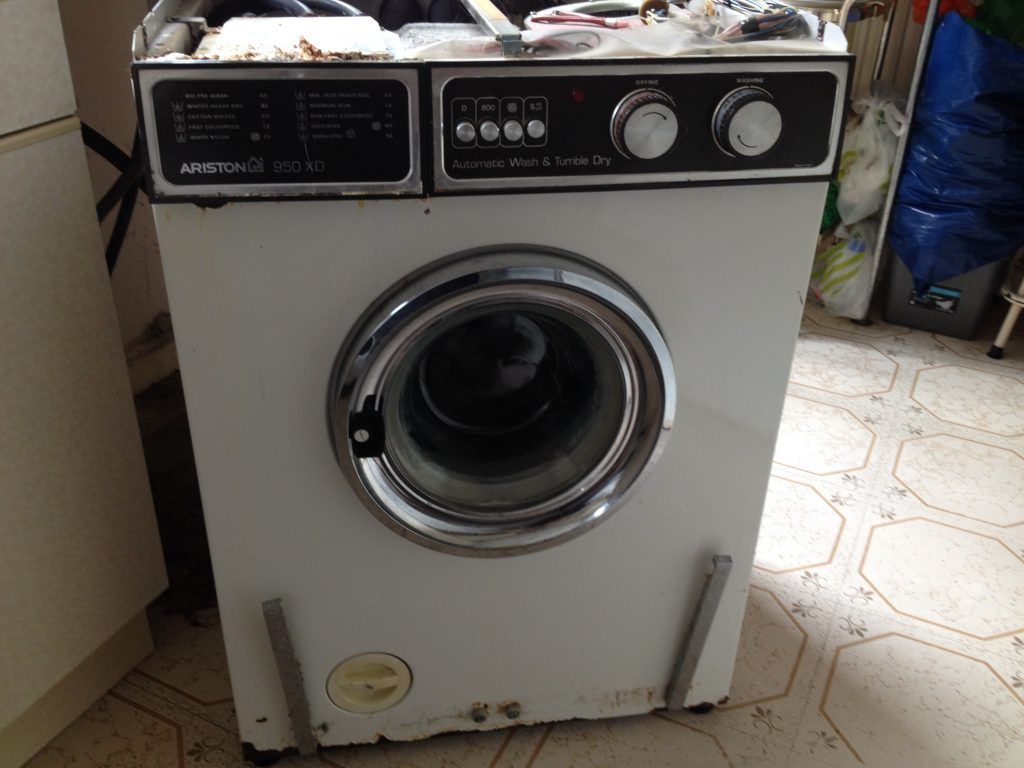 New And Used Appliances - Washco - Guaranteed, delivery and
